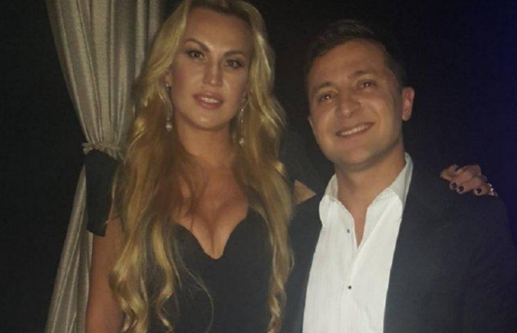 Камалія подякувала Зеленському за критику влади