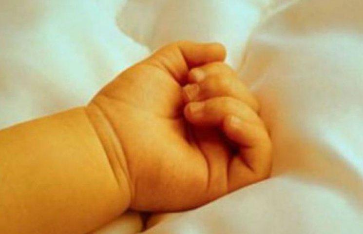 На Донеччині дворічний малюк замерз на п…