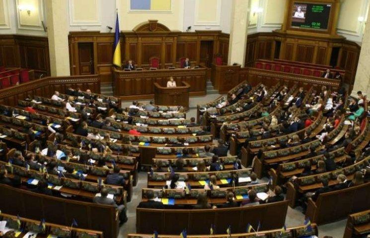 В законопроектах николаевских нардепов нашли коррупционную составляющую