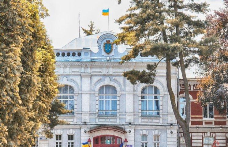 Громадські активісти Хмельницького і області посварилися просто на сесії міськради