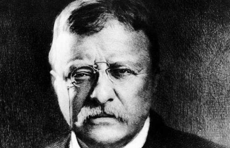 ТОП-10 цитат Теодора Рузвельта, которые пригодятся украинцам