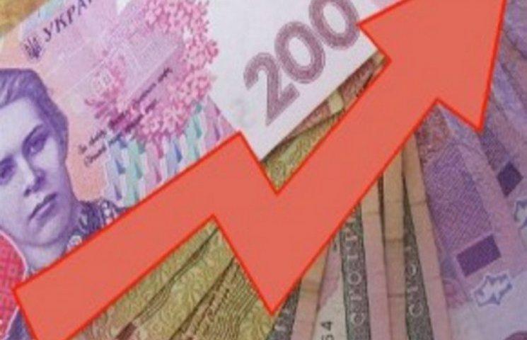 Уряд обіцяє підняти мінімальну зарплату вдвічі