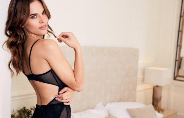 Сексуальний Хеллоуїн: відомий бренд білизни створив жахливо звабливу колекцію