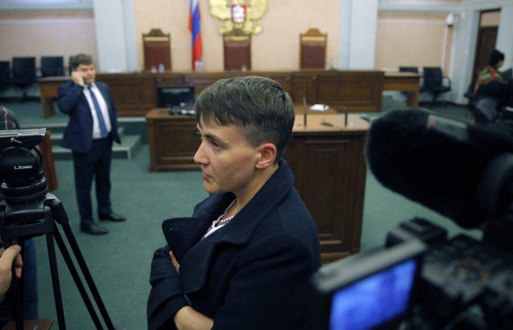Почему из-за Савченко мы забыли о Клыхе и Карпюке