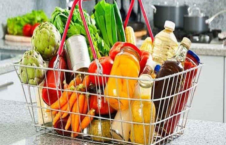 """На Хмельниччині здешевшали овочі, натомість """"молочка"""" зросла в ціні"""