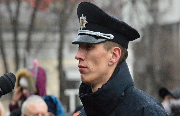 Найвищому копу Дмитру Михальцю оберуть міру запобіжного заходу