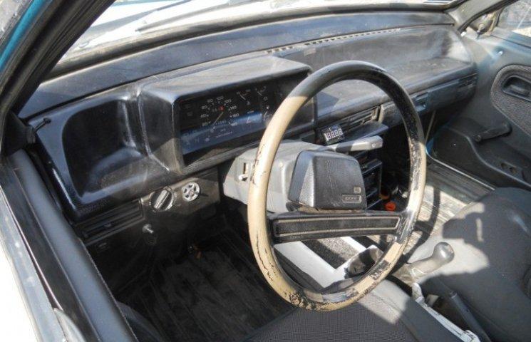 У Миколаєві водій хотів отримати дублікат документів на викрадене авто