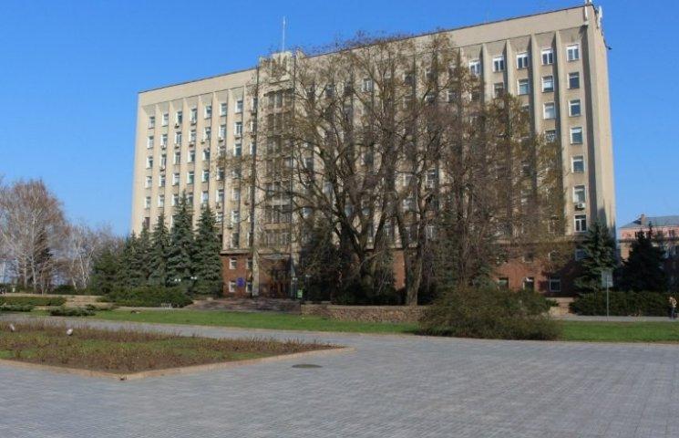 Председатель Николаевской ОГА ищет себе заместителя вместо Романчука