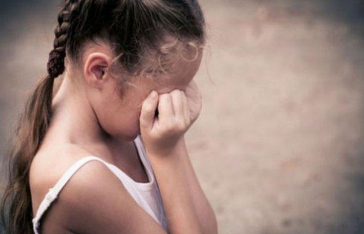 На Харківщині спростовують інформацію про зґвалтування дворічної дитини