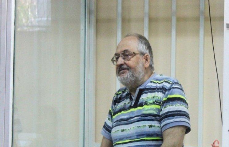 За 110 тисяч гривень хмельницький бізнесмен-вимагач вийде з СІЗО