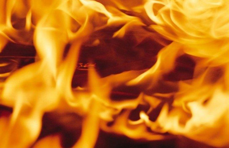 На Миколаївщині в пожежі загинули двоє пенсіонерів
