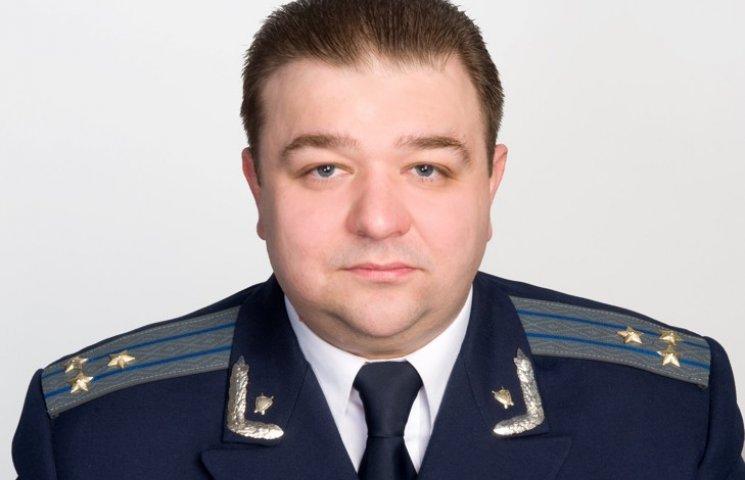 В родини Хмельницького облпрокурора Олега Синишина три квартири і всі в оренді