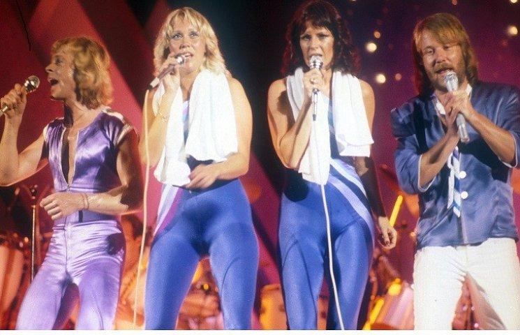 Группа ABBA вернется к совместной работе