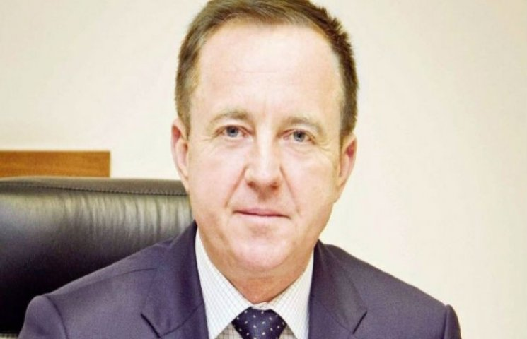 Полтавский облсовет не смог уволить первого заместителя председателя совета