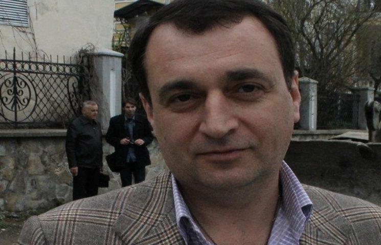 Нардеп Володимир Мельниченко задекларував майже 40 об