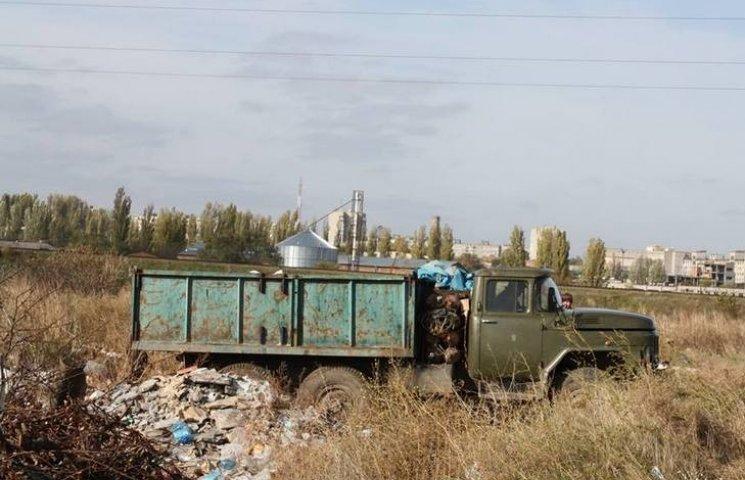 "Миколаївський постачальник намагався здати прострочений товар під ""прикриттям"""