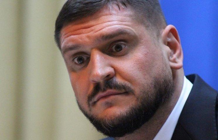 Авторські пісні та мільйони: Що задекларував голова Миколаївської ОДА