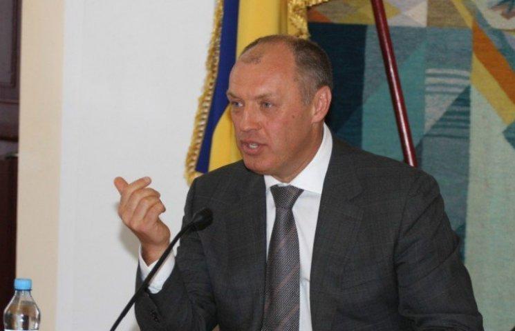 Мер Полтави оприлюднив свою декларацію про доходи