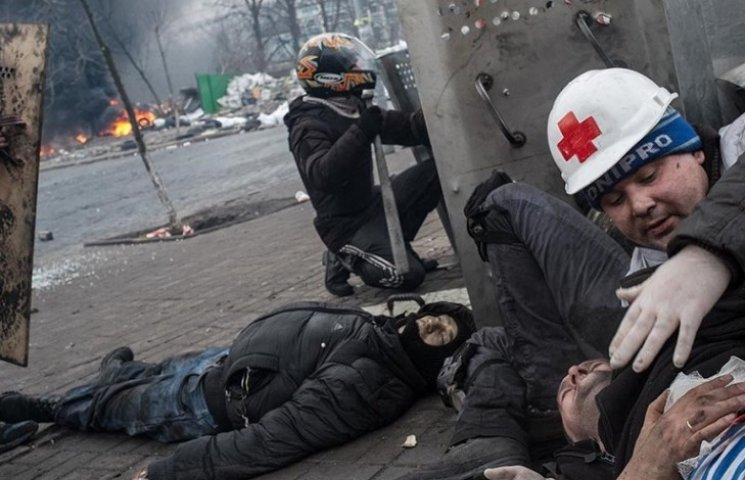 """Розстріли на Майдані: у ГПУ кажуть, що снайпери УДО та """"Альфи"""" не причетні"""
