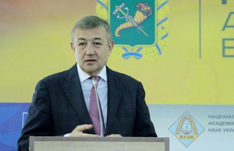 Голова Харківської облради Чернов виявився власником синтезатора Yamaha