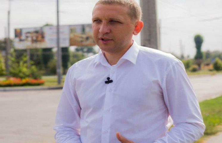 """На Полтавщине мэр города является владельцем """"Шевроле"""", счетов в банке, и в то же время платит кредит"""