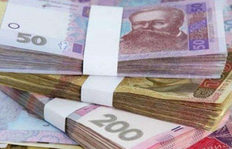 Суддя господарського суду Києва отримав мільйон у подарунок