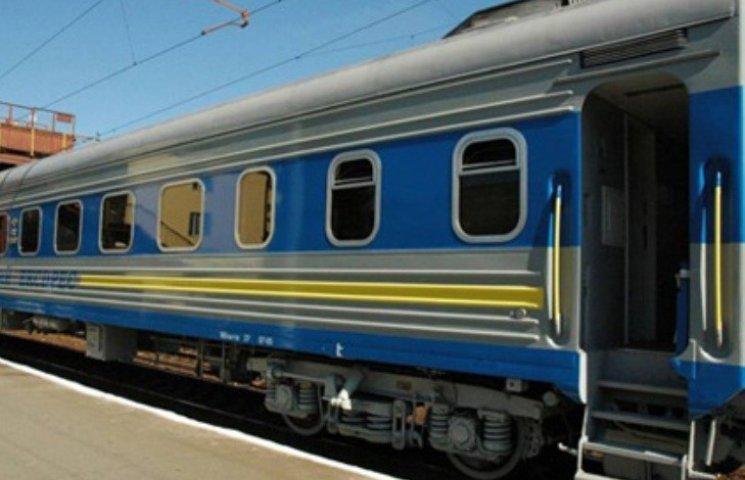 З Миколаєва курсуватиме потяг в Івано-Франківськ, який буде в дорозі більше доби