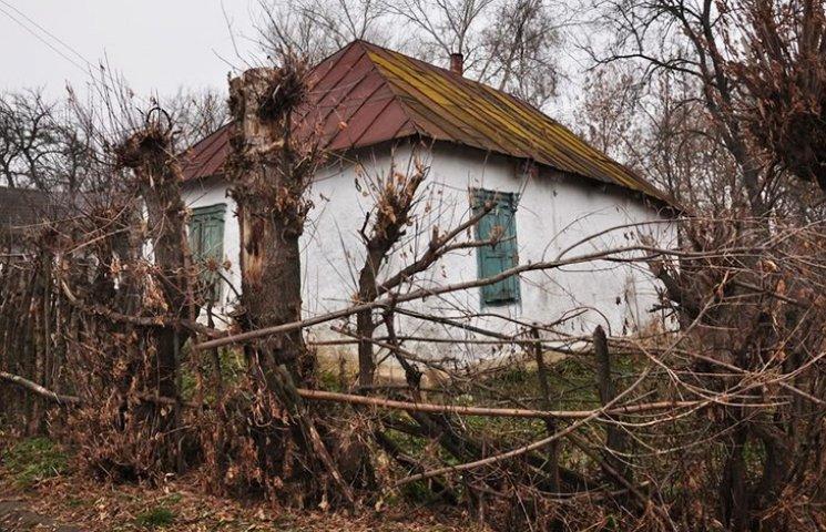 Цьогоріч на Вінниччині померло людей на два великих села