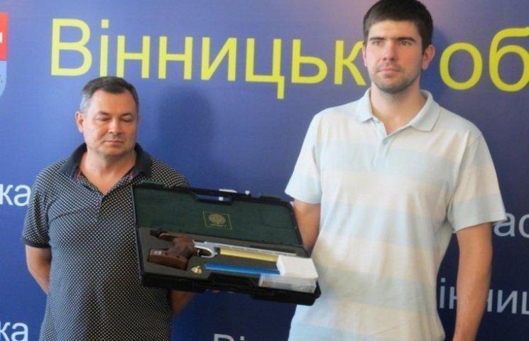 Коровій виділив майже 400 тис. грн. на премії паралімпійцям і їхнім тренерам