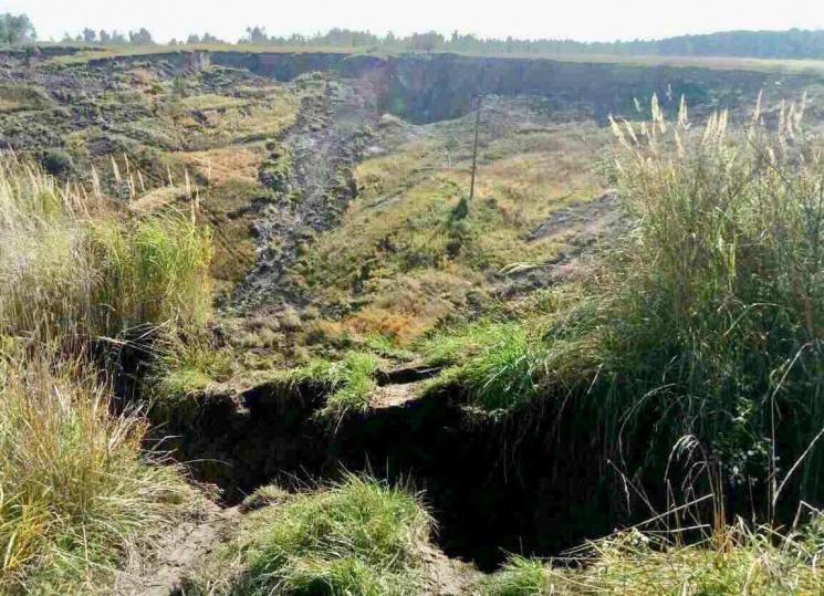 Умережі показали наслідки землетрусу наЛьвівщині