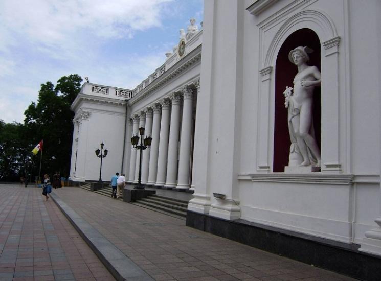 Одесским депутатам предъявят новые подозрения из-за пожара влагере