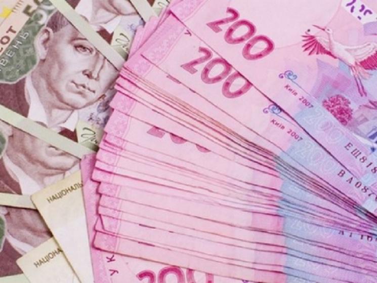 Госбюджет Украины вышел вплюс практически на39 млрд.