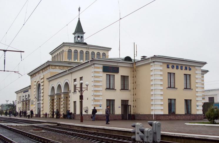 ВУкраинском государстве  запустят новый поезд