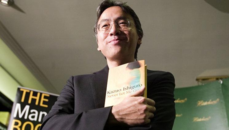 Японець, який обскакав Муракамі: Кому і за що дали Нобелівку з літератури