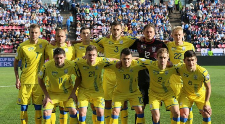 """Чому Україні краще """"злитися"""" в матчі з Хорватією"""