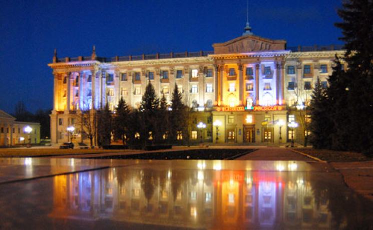 Губернатор Миколаївщини ініціює розпуск міськради (ВІДЕО)