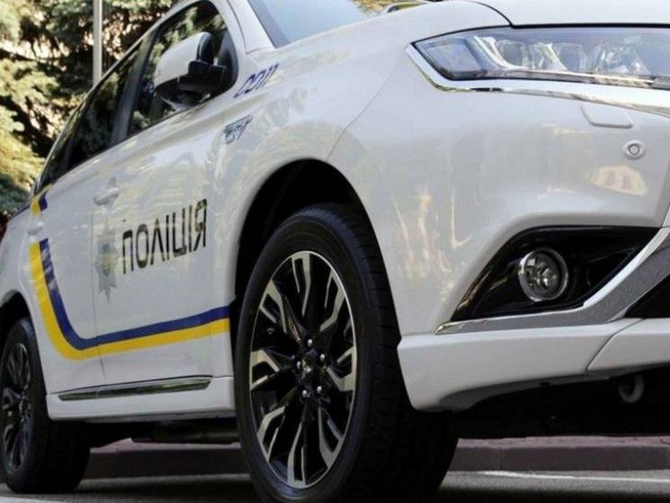 Сумські копи затримали 21-річного грабіжника