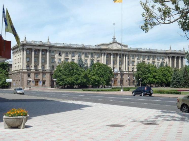 У Раді пропонують розпустити міськраду Миколаєва