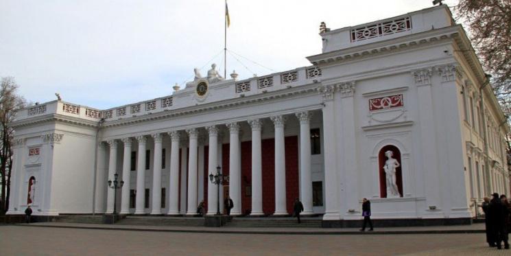 """Труханов без думок: Чому одеська верхівка в соцмережах така """"мертва"""""""