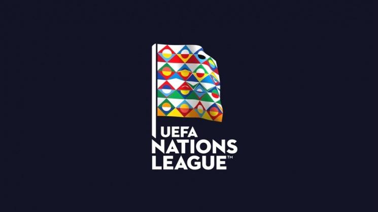 Это не Россия: Стали известны соперники украинской сборной в 'Лиге наций' УЕФА