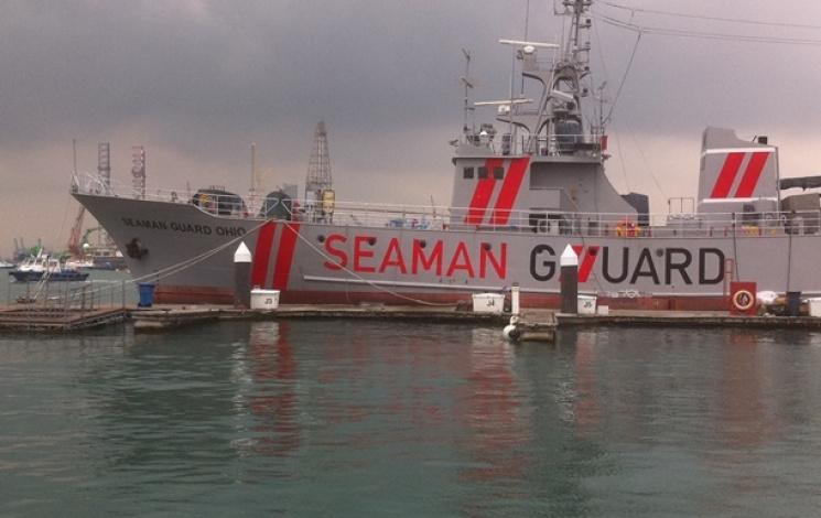 Одесити з судна Seaman Guard Ohio четвертий рік знаходяться в індійському полоні