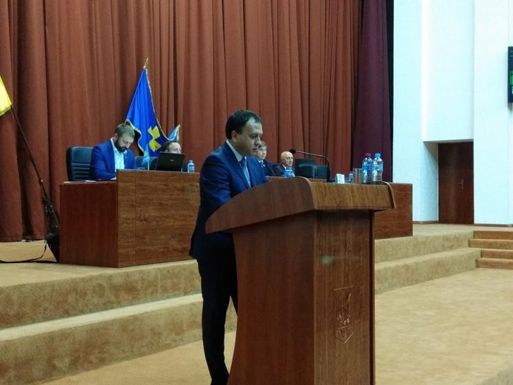 Прокуратура звітувала про дії  щодо незаконної забудови колишнього кінотеатру Котляревського