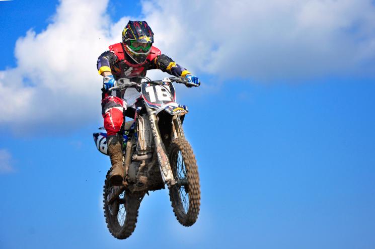 До Мукачева на змагання з мотокросу з'їдуться спортсмени з усієї України