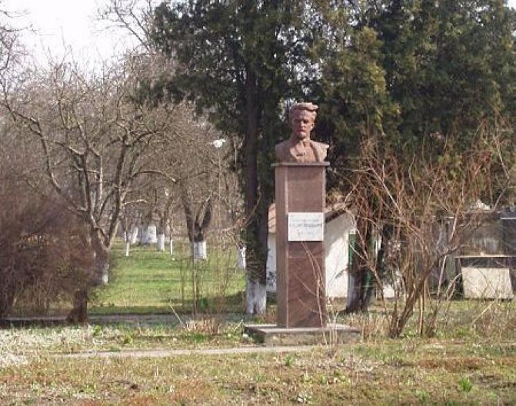 Чому у Вінниці демонтують пам'ятник синові відомого письменника