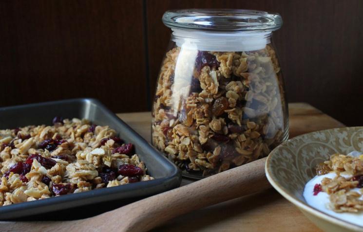 Історія на тарілці: як гранола стала наймоднішим сніданком у світі — превью