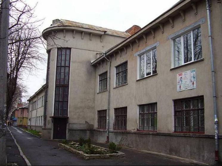 Уже наступного року почнеться добудова ліцею №17 у Хмельницькому