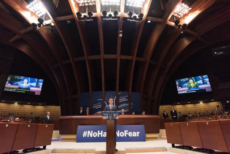 Що вирішила ПАРЄ по українському закону: Повний текст резолюції