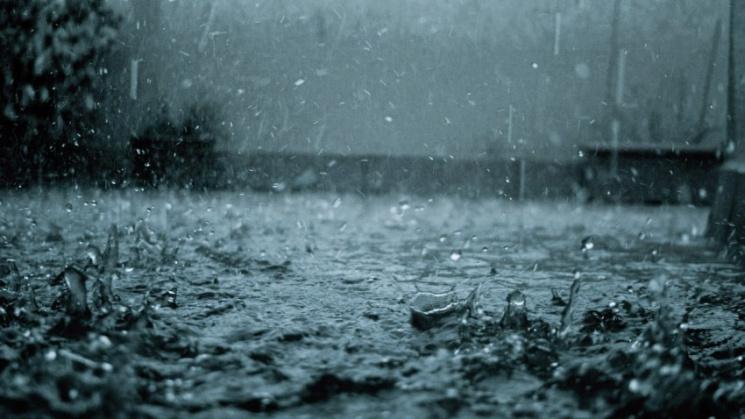 У Харкові завтра буде тепліше, але все ще дощитиме (ФОТО)