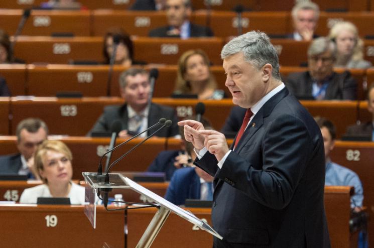 Резолюція ПАРЄ про мови меншин: Чому Україна не програла