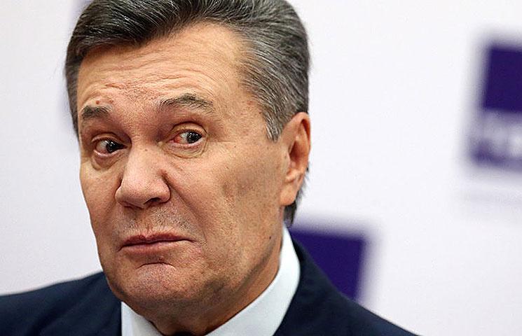 """Церковное дело"": ГПУ вызвала на допрос Януковича, Захарченко и Коряка (ОБНОВЛЕНО)"